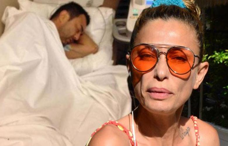 Leyla Bilginel: Serdar Ortaç'a ulaşmak istiyorum!