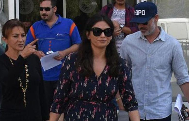 Murat Başoğlu'ndan boşanan Hande Bermek'ten ilk açıklama!