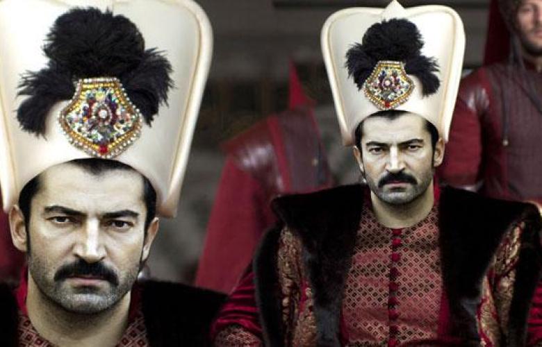 İşte Kenan İmirzalıoğlu'nun partneri