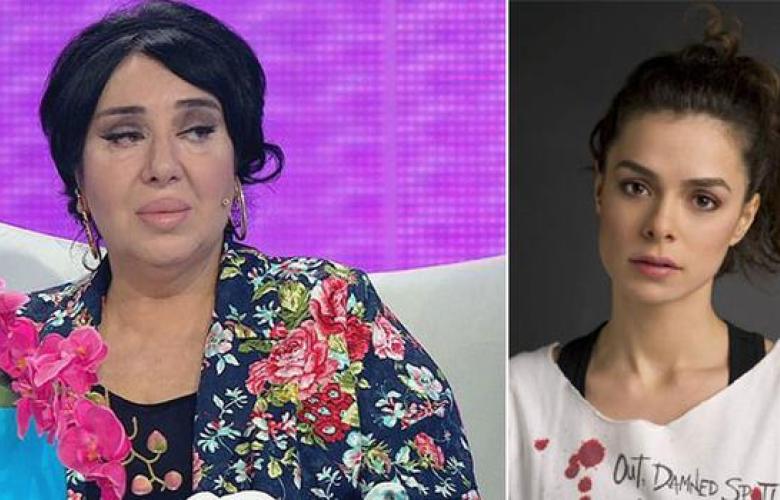 Nur Yerlitaş: Bu kadar para veriyorum, beni asla bekletemezsiniz!