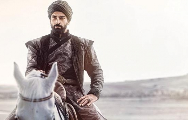 """Kenan İmirzalıoğlu'nun Fatih Sultan Mehmet'i canlandırdığı iddialı proje """"Mehmed Bir Cihan Fatihi"""" için geri sayım başladı!"""