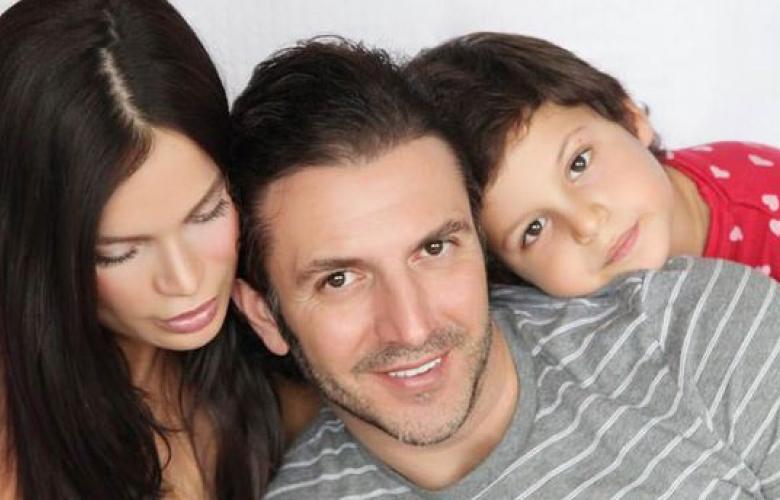 Ebru Şallı'nın boşandığı eşi Harun Tan'dan boşanma sonrası bir ilk!