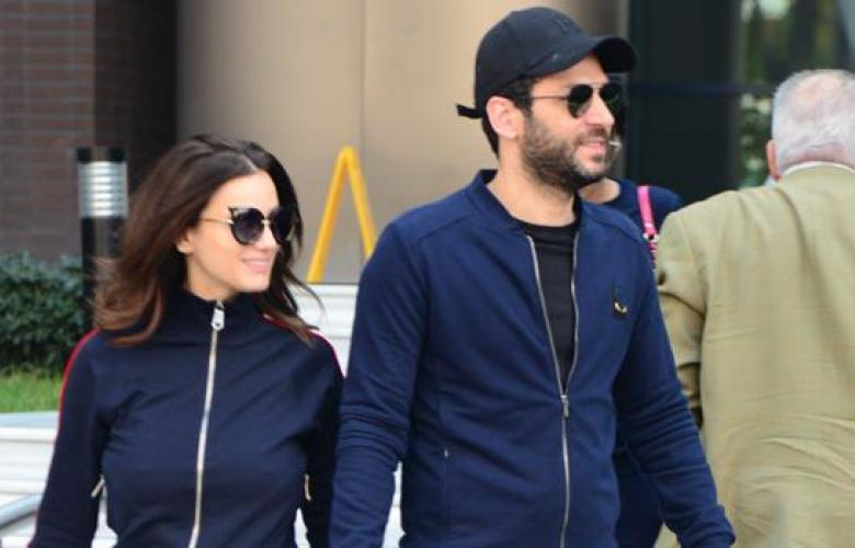 Murat Yıldırım'ın eşi hamile mi?