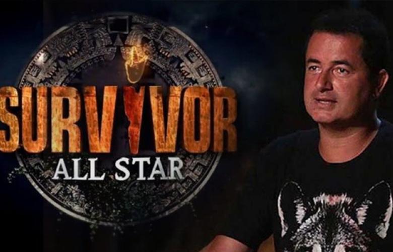 Survivor 2018 All Star kadrosunda iki isim daha belli oldu