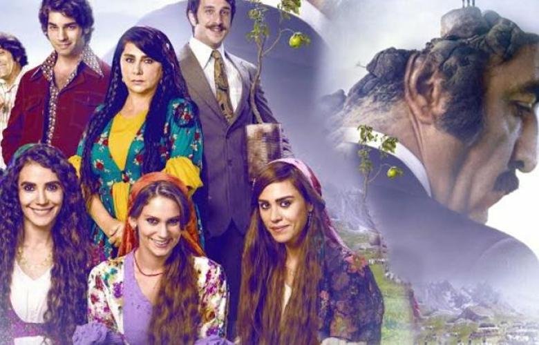 """""""Ekşi Elmalar"""" 16 Mayıs Çarşamba akşamı TV8'de..."""