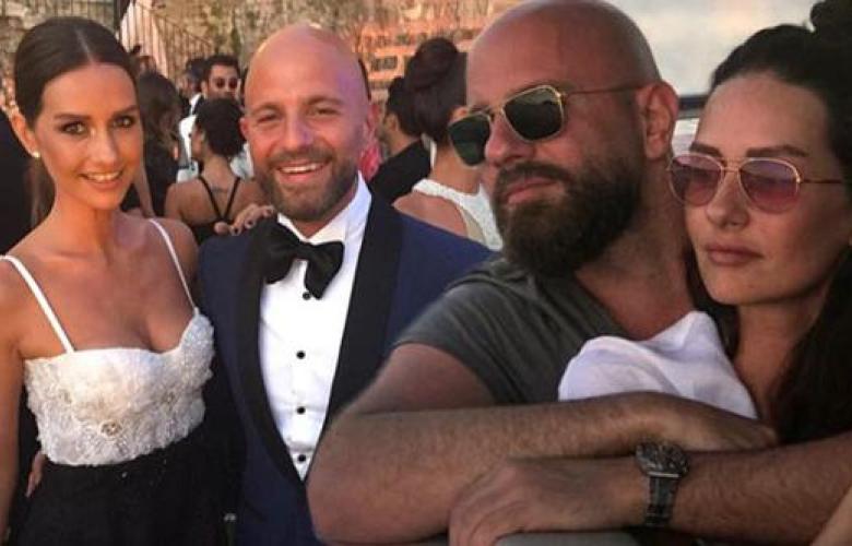 Ünlü çift Yasemin ve İzzet Özilhan'dan sürpriz karar! Mutluluklarını korumak için...