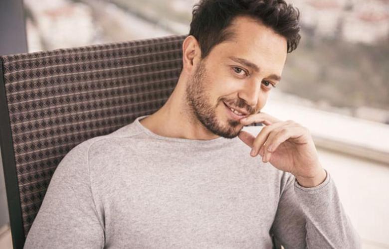 Murat Boz: Oyunculuk bana tatil gibi geliyor