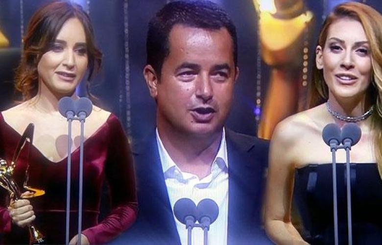 44. Altın Kelebek Ödülleri'ni kimler kazandı? İşte kazananlar listesi