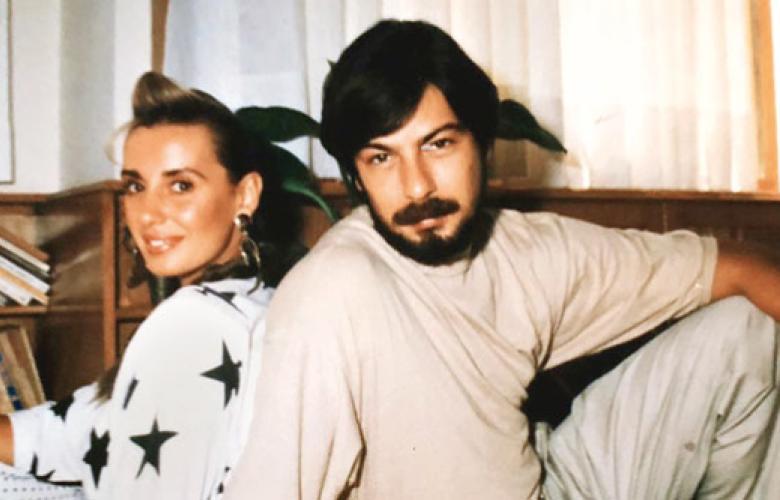Perihan Savaş'tan hayatını kaybeden eşine duygusal veda: Seni çok özlüyorum