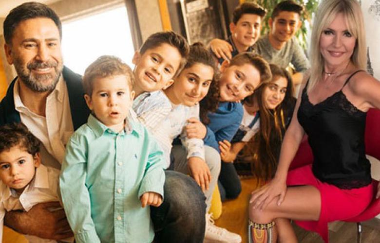 """İzzet Yıldızhan'dan """"10. çocuğu benden yapsın"""" diyen Seda Akgül'e yanıt!"""