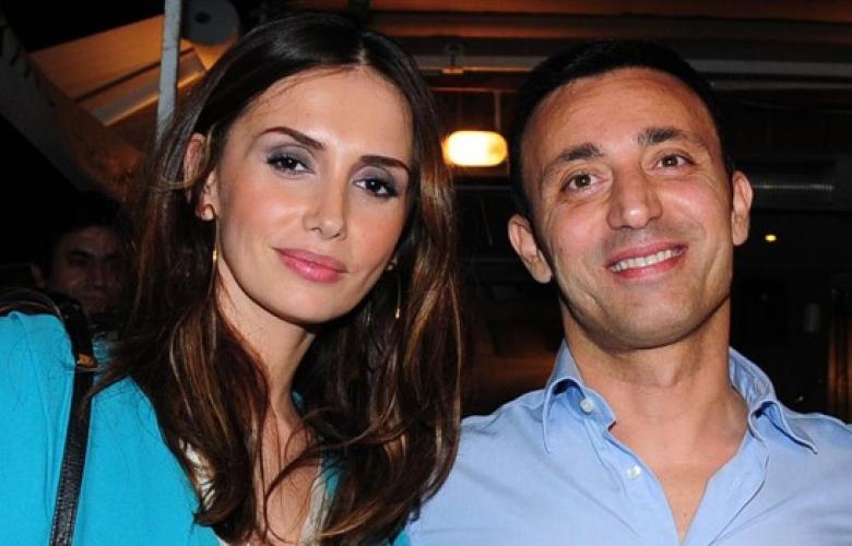 Mustafa Sandal ve Emina Sandal'dan kötü haber: İki haftaya boşanıyorlar!