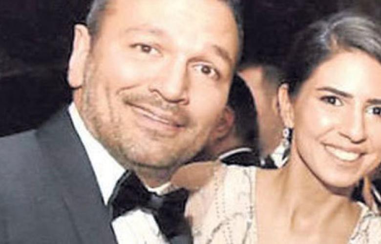 İşte Ali Sunal ve Avukat Nazlı Kurbanzade aşkının ilk fotoğrafı...