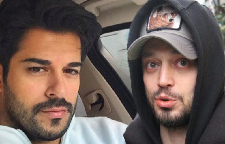 Murat Boz'dan Burak Özçivit cevabı: Arkadaşlık gişe yüzünden bitecekse...