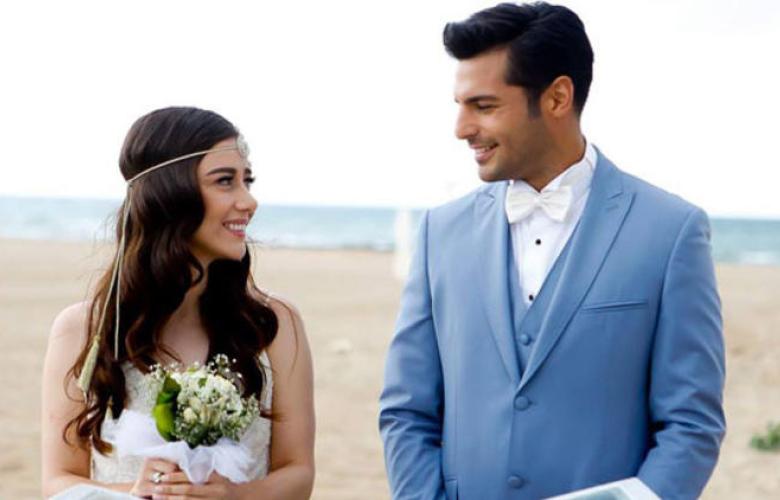 Özge Gürel ile Serkan Çayoğlu evlilik hazırlığı mı yapıyor?