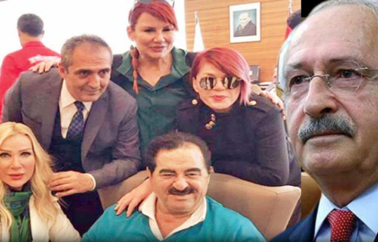 Kemal Kılıçdaroğlu çok sert tepki göstermişti...Ünlü isimlerden yanıt geldi!
