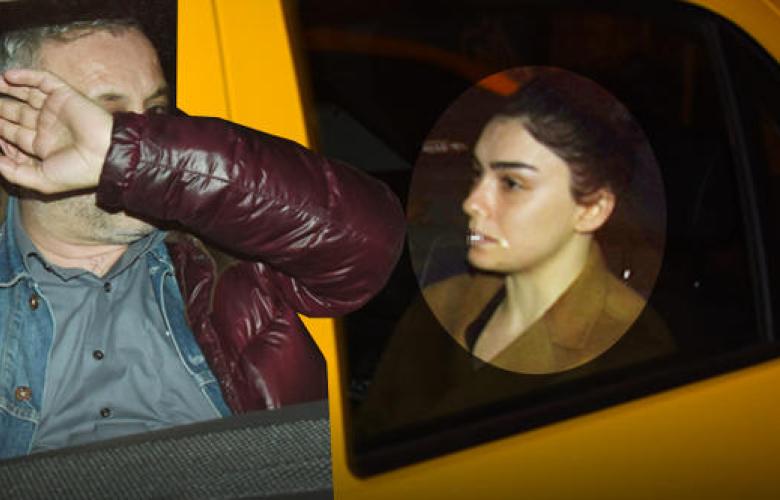 Aşk iddiaları doğru çıktı! Hazar Ergüçlü ile Onur Ünlü...