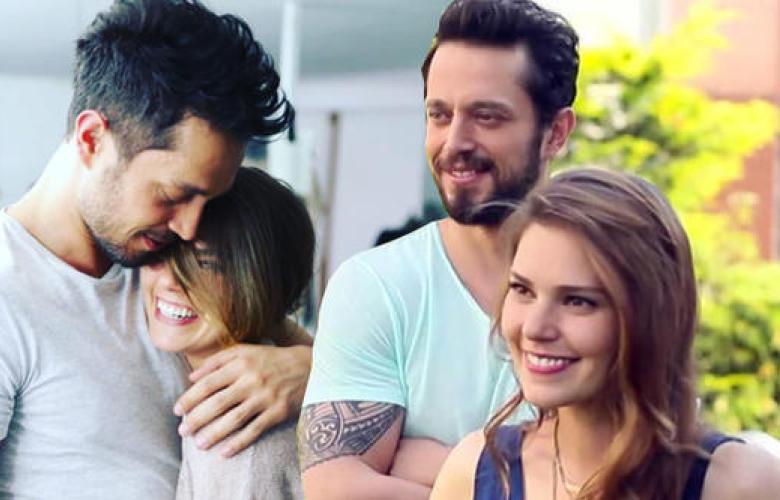 """Murat Boz: """"Ben evlilik adamı değilim Aslı"""""""