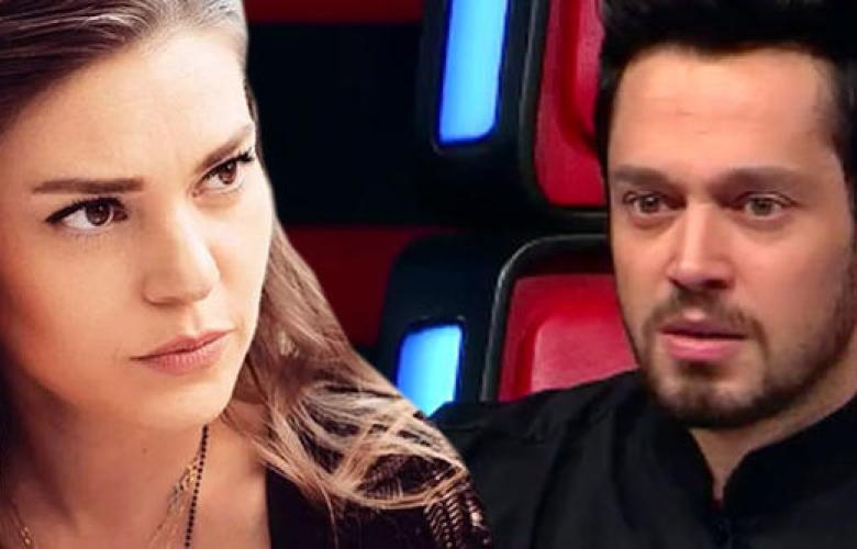 Murat Boz'dan karşı hamle