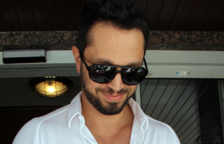 Aşk sorusu Murat Boz'u güldürdü