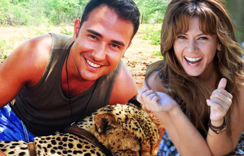 Gökçe Bahadır'dan sürpriz aşk! Ünlü oyuncu yeni aşkını Ege'de buldu!