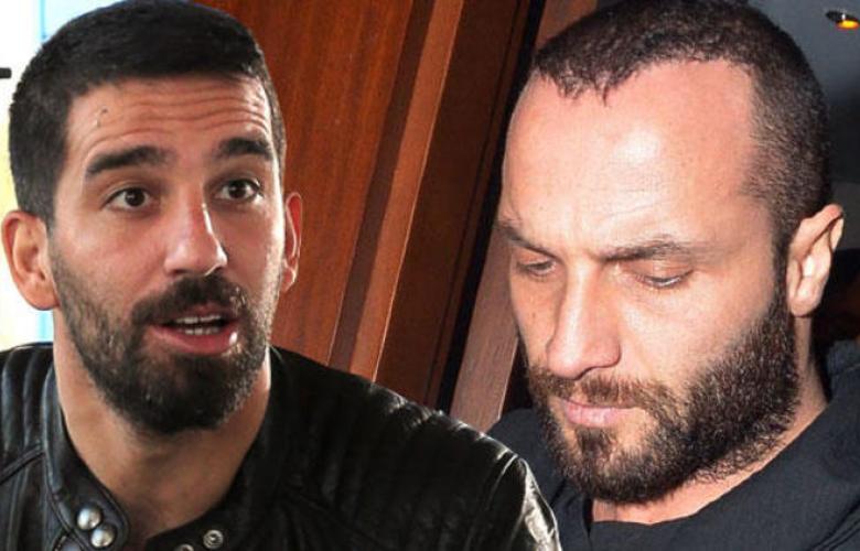 Şarkıcı Berkay ve Arda Turan hakkında iddianame hazırlandı! İşte Arda Turan için istenen ceza
