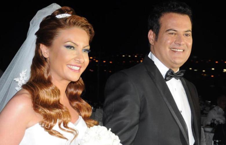 SON DAKİKA! BOŞANDILAR! Hakan Peker ve eşi Arzu Öztoprak boşandılar!