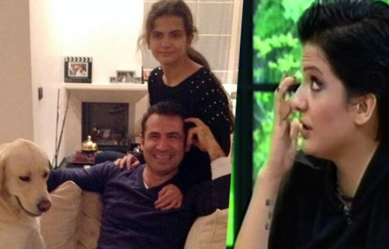 Ferhat Göçer'in kızı canlı yayında ağlayarak anlattı: Keşke şöhret olmasaydı da....