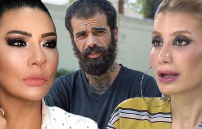 Işın Karaca: İrem Derici biz daha boşanmamışken Sedat Doğan'a evlenme teklifi etti