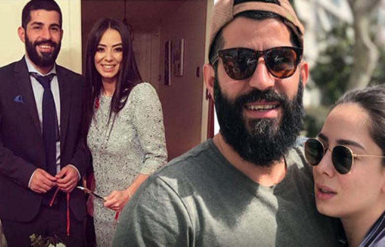 1.5 yıl önce nikah masasına oturan Merve Sevi, eşi Çalkan Algün'le evliliğinde yaşadığı krizi aşamadı.