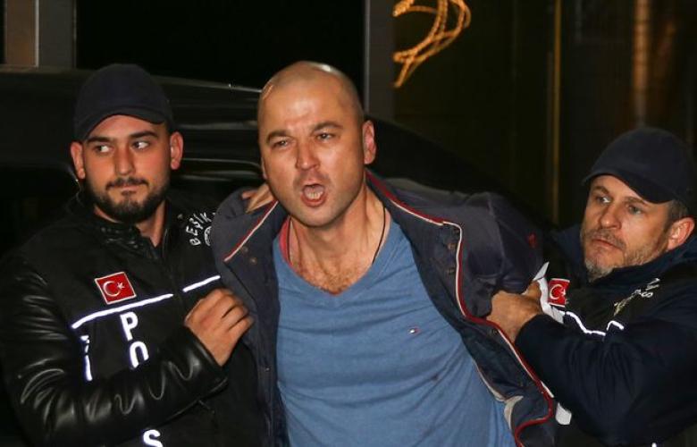 Murat Özdemir gözaltına alındı! Tam 6 suçtan sabıkası ortaya çıktı!