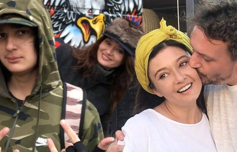 Osman Nejat'tan annesi Nurgül Yeşilçay ile Necati Kocabay'ın evliliğine onay!