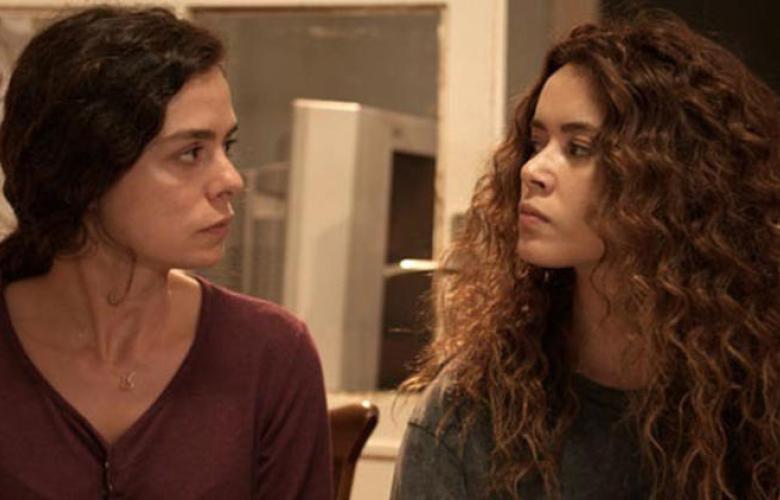 """Kadın dizisinin Şirin'inden sert tepki: """"Klavye delikanlısı!"""""""