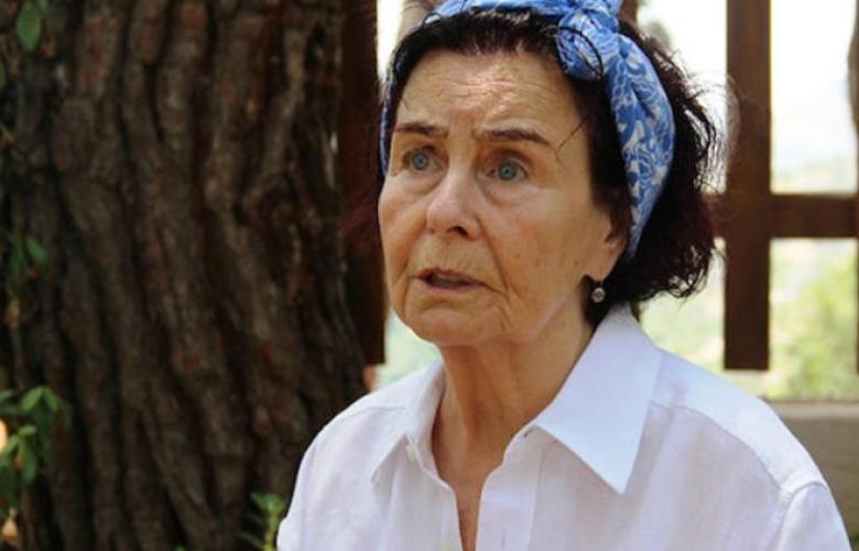 Fatma Girik şikayetinden vazgeçti; 71 yaşındaki sanık hakkındaki dava düştü