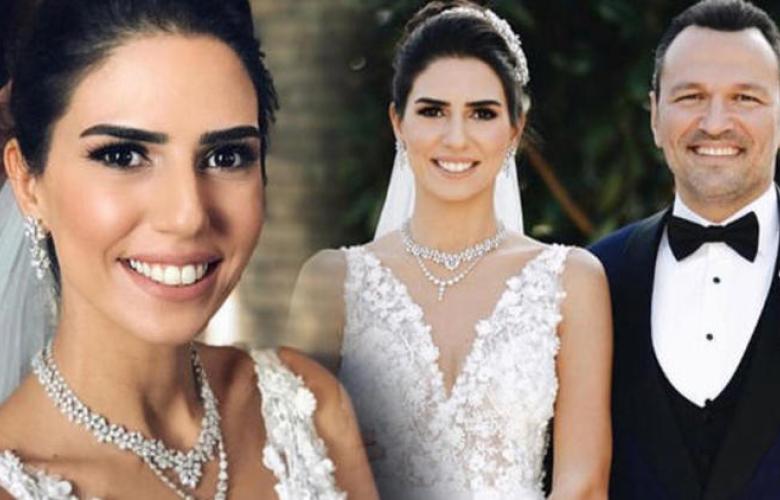 Ali Sunal ile avukat eşi Nazlı Kurbanzade'den sevindiren haber!