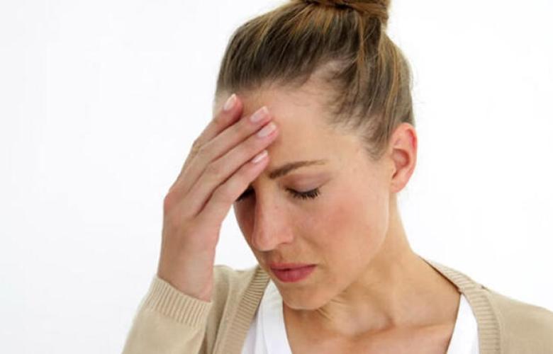 COVID 19'da Baş Ağrısı Erken Uyarı Olabilir