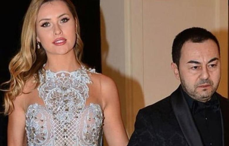 Mahkemeye başvurdu iddiası! Serdar Ortaç ve Chloe boşanıyor mu?