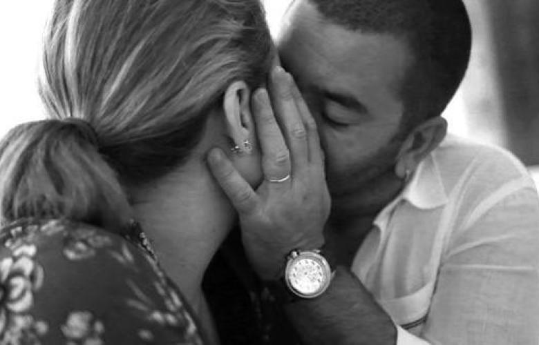 Ceyda Düvenci'ye eşi Bülent Şakrak'tan romantik kutlama