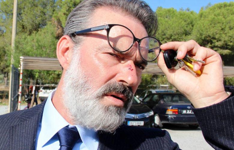 Murat Başoğlu davasında yeni gelişme! Beraat etmişti ama...