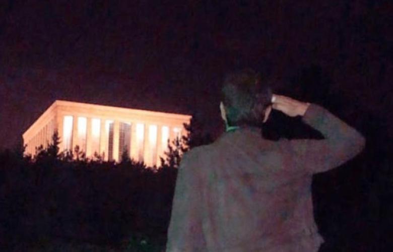 """Ahmet Kural'dan 19 Mayıs paylaşımı... """"Hiç kimse laf edemez"""""""