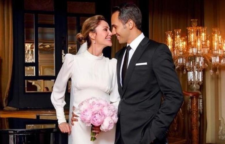 """Apar topar nikah masasına otursa da Demet Şener meğer """"istenmeyen gelin""""miş!"""