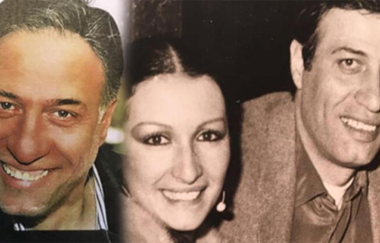 """Kemal Sunal'ın eşi Gül Sunal'dan duygusal paylaşım... """"Bu fotoğrafı 19 yıl önce 3 Temmuz'da yakama iğnelediler"""""""
