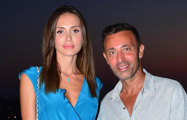 Mustafa Sandal: 'Emina evlenmek isterse ona destek olurum!'