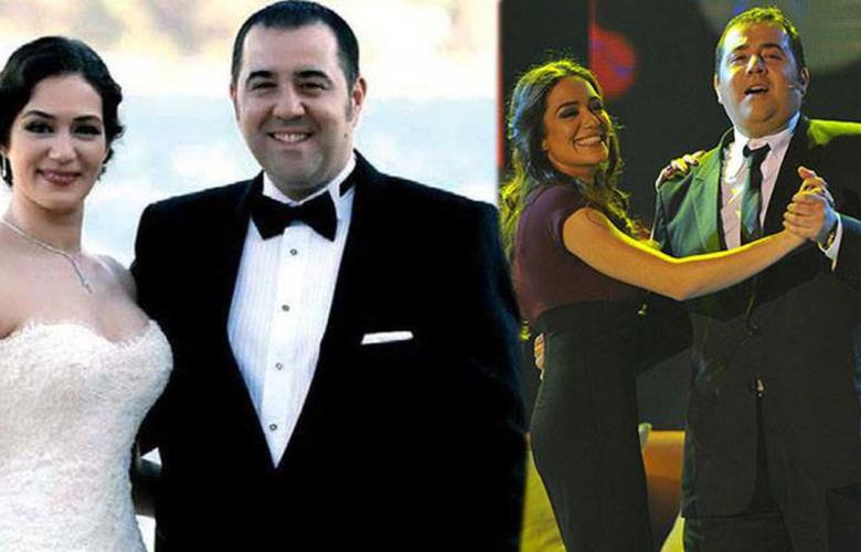 Güzel oyuncu Özge Borak itiraf etti! Özge Borak Ata Demirer için...