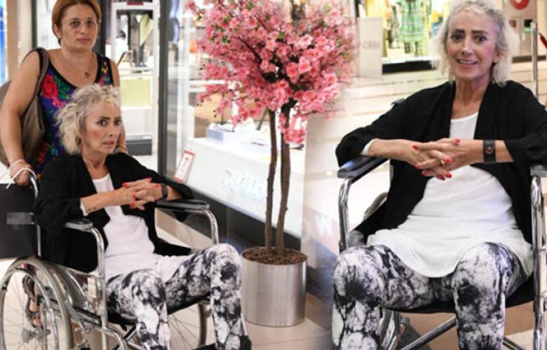 """Aysel Gürel'in kızı Mehtap Ar'dan özel açıklamalar: """"Sezen beni yalıda yaşatıyor"""""""