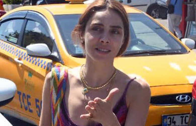 Topkapı benzetmesi Nur Fettahoğlu'nu mutlu etti