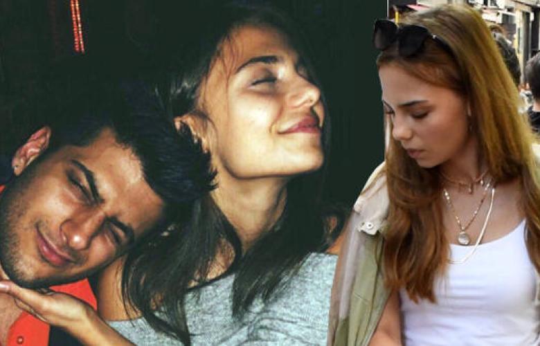 """Oyuncu Bahar Şahin eski sevgilisi Reynmen hakkında ilk kez konuştu! """"Şarkılarını..."""""""