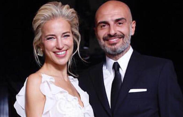 Burcu Esmersoy ile Berk Suyabatmaz bir yıl önce New York'ta evlenmişlerdi! Ünlü çiftten kötü haber geldi