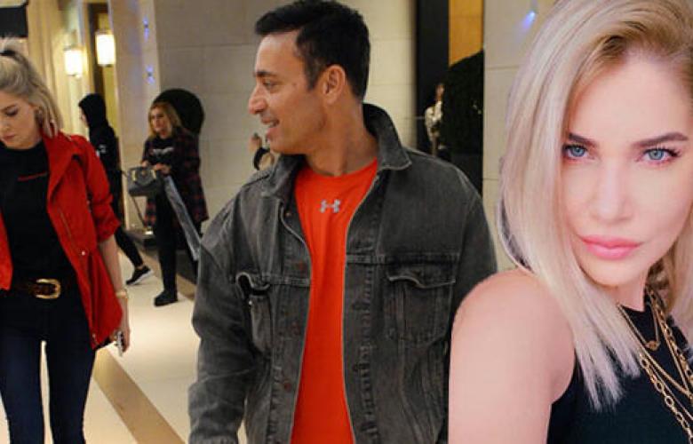 Mustafa Sandal ve Melis Sütşurup'un ayrılık nedeni ortaya çıktı