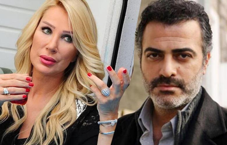 Seda Sayan, Sermiyan Midyat ile aşk mı yaşıyor?