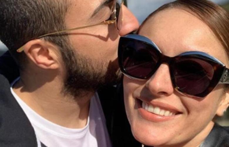 Ezgi Mola-Mustafa Aksakallı evleniyor